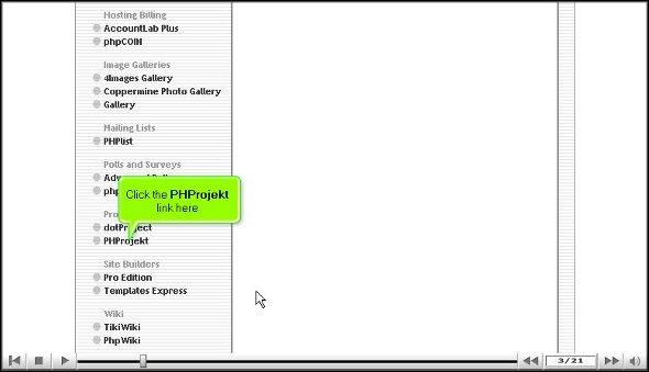 PHProjekt