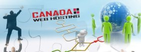 Hosting-Canada.ca Eco-Friendly Hosting Provider