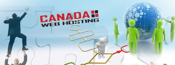 Canada-Web-Host Cloud Companies Move to Canada