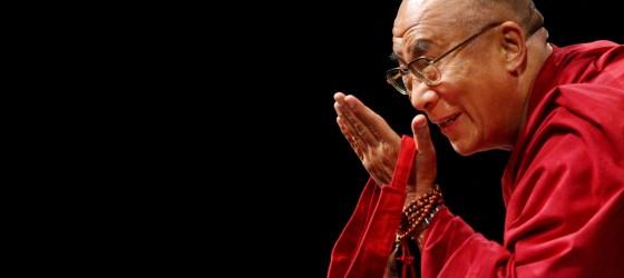 dalai lama site hacked