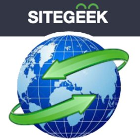 Sitegeek hosting as psychiatry and investment counsel for hosting customers