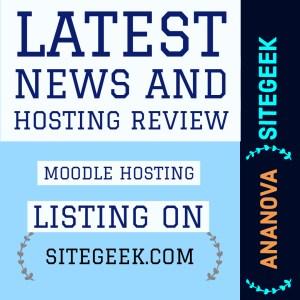 Moodle Hosting
