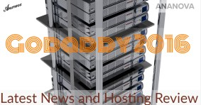 Godaddy 2016 Web Hosting News Archive