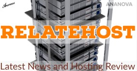 Latest News And Hosting Review RelateHost