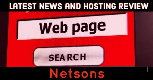 Latest News And Web Hosting Review Netsons