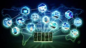The Internet of Things (IoT) Products Network