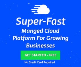 Latest News and Hosting Review Cloudways