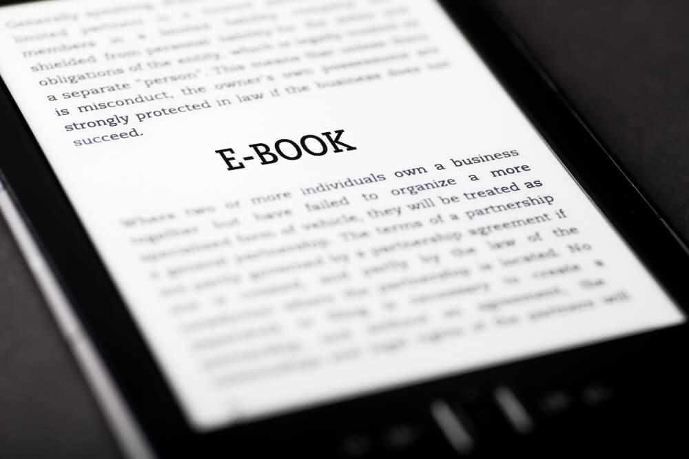 eBook Writing and Publishing- Top 100 Ways to Make Money Online in India