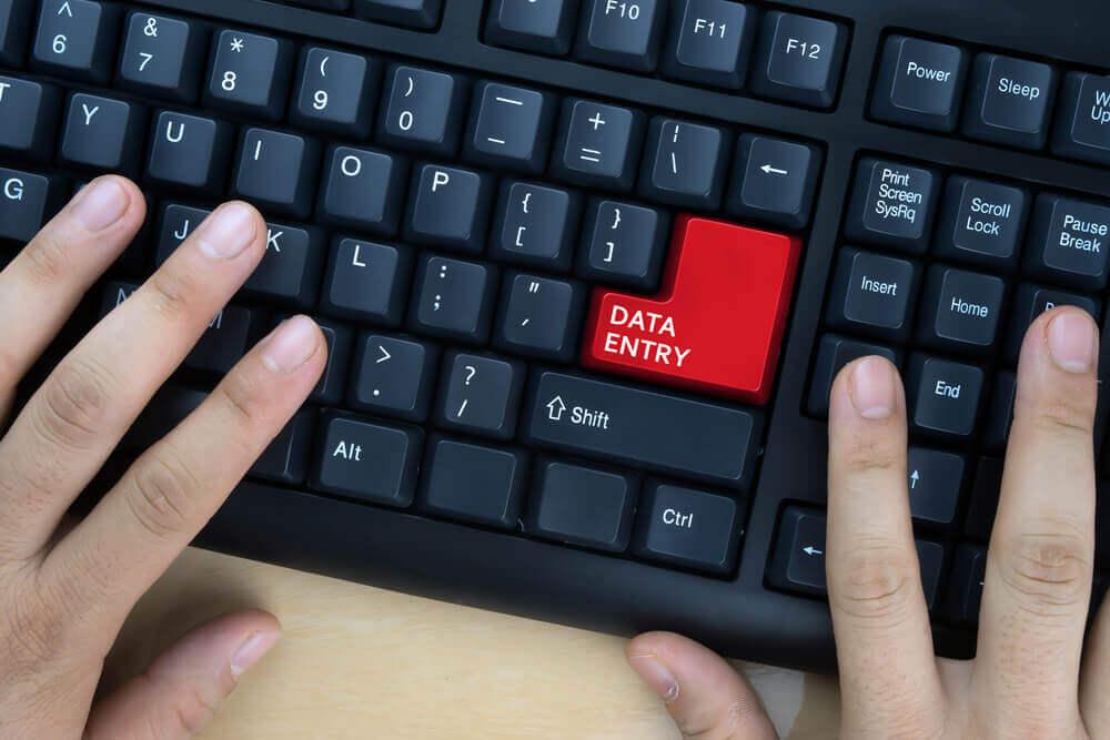 Online Data Entry Job - Best Way to Make Money Online In India