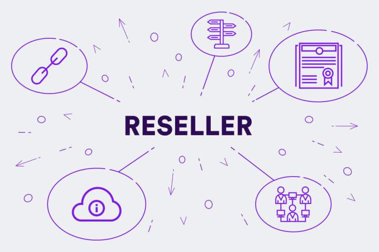 Become a Reseller - Top 100 Ways to Make Money Online in India