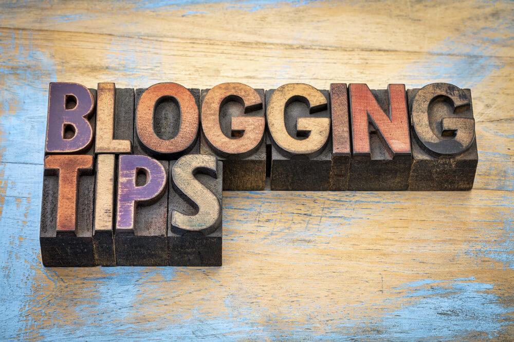 Blog Post Writing – 11 Great Tips