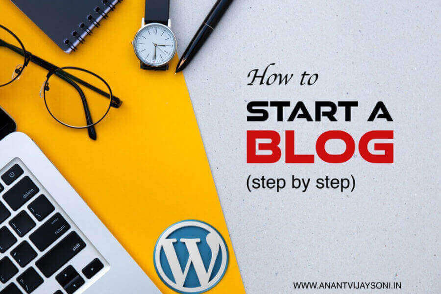 The Ultimate Guide Start A WordPress Blog – Everything You Need to Know!