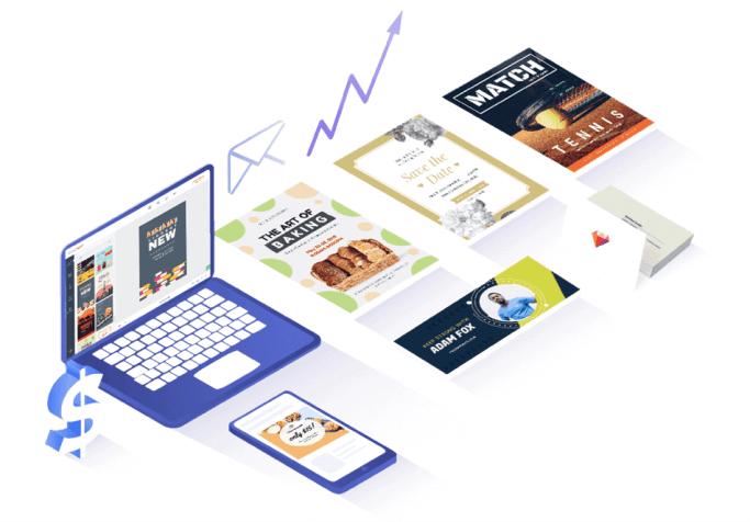 Overview of DesignCap