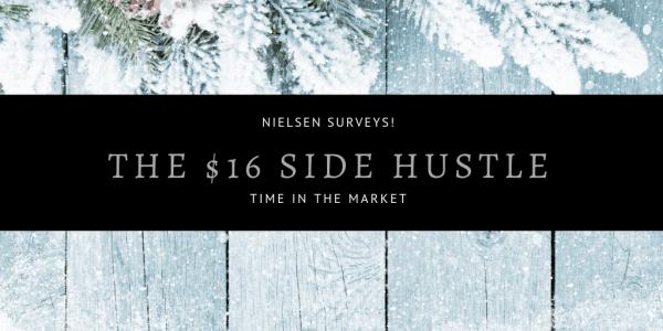 Nielsen Computer & Mobile Panel - Best Survey Website