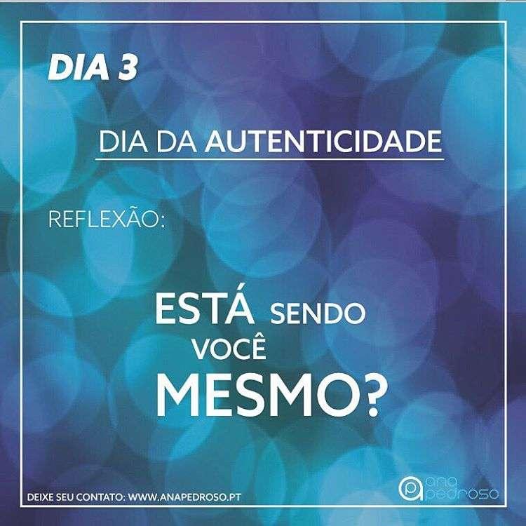 Ana Pedroso-Programa 27 dias #3 | 2