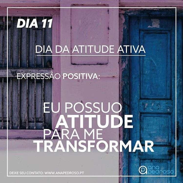 Ana Pedroso-Programa 27 dias #11| 2