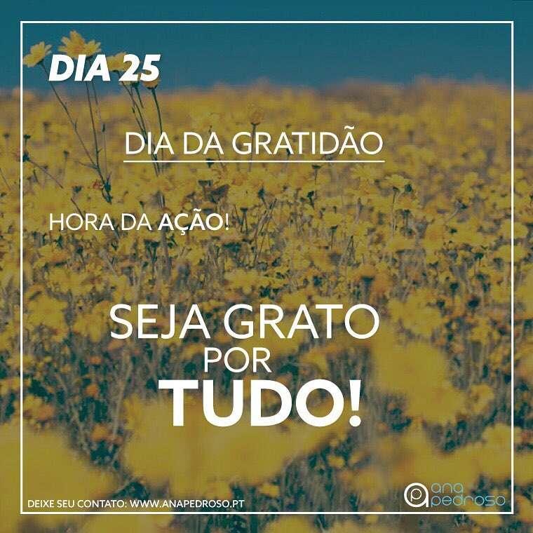 Ana Pedroso-Programa 27 dias #25 | 3