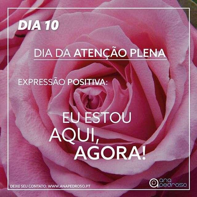Ana Pedroso-Programa 27 dias #10 | 2