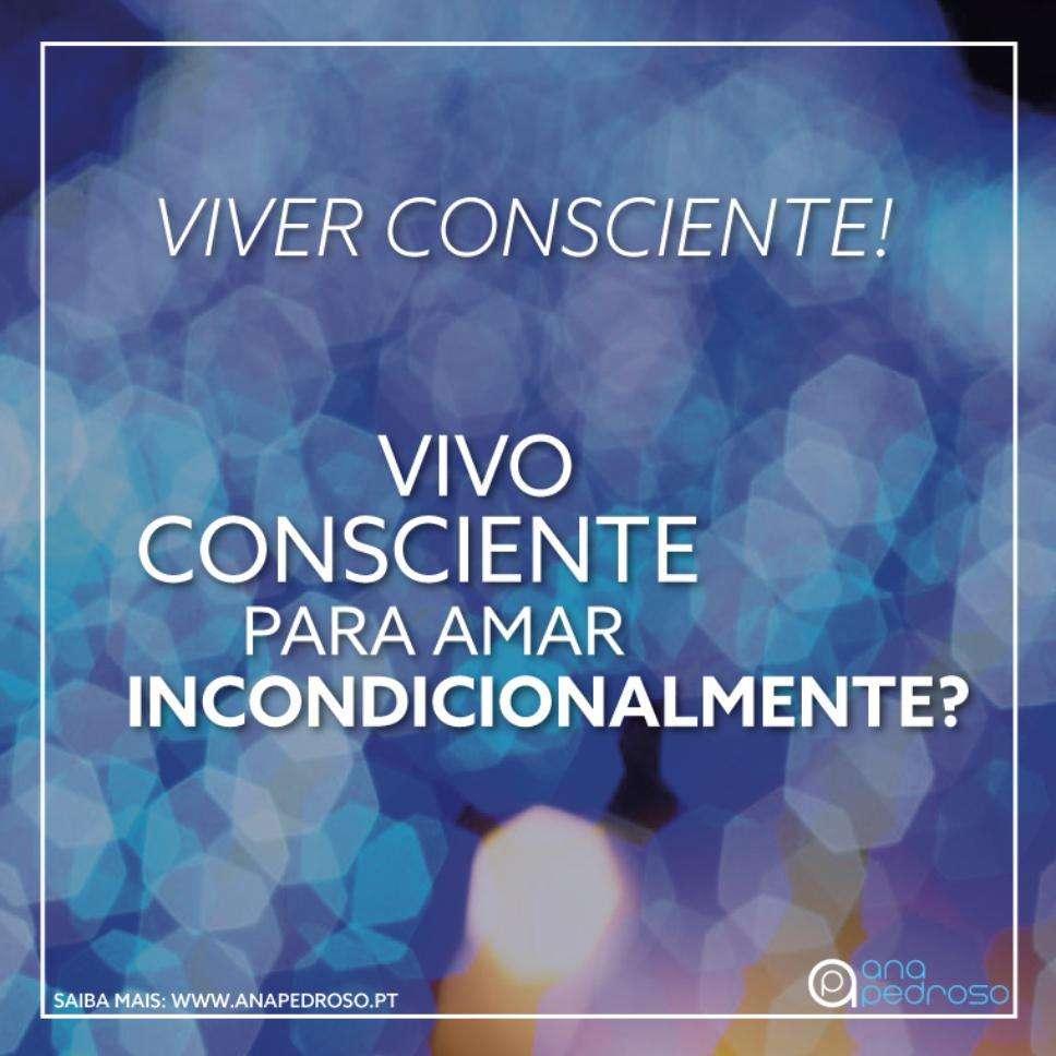 Viver consciente