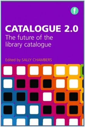 Catalogue 2.0 : The future of the library catalogue