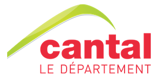 logo du département du cantal