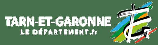 logo du département de la tarne et garonne
