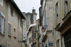 photo de la ville de Barbentane