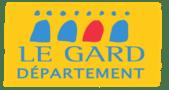 logo du département du gard