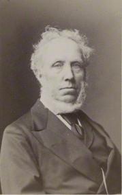 NPG x4949; Sir Edward Baines by Window & Grove