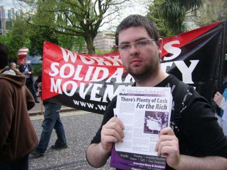 Image result for workers solidarity movement