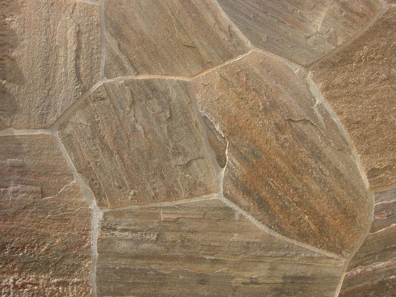 Rose Flagstone Pavers Supplier Arizona Anasazi Stone And