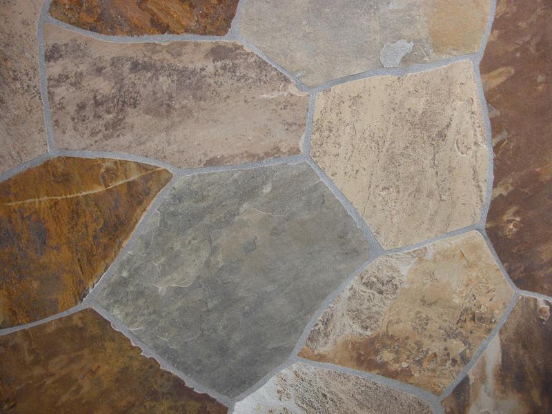 Classic Oak Flagstone Pavers Supplier Arizona Anasazi