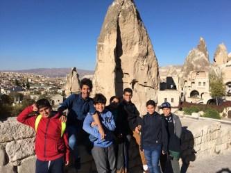 Gorup Tours Cappadocia
