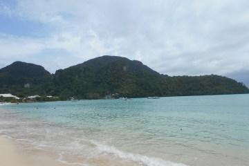 Thailand Phuket beach