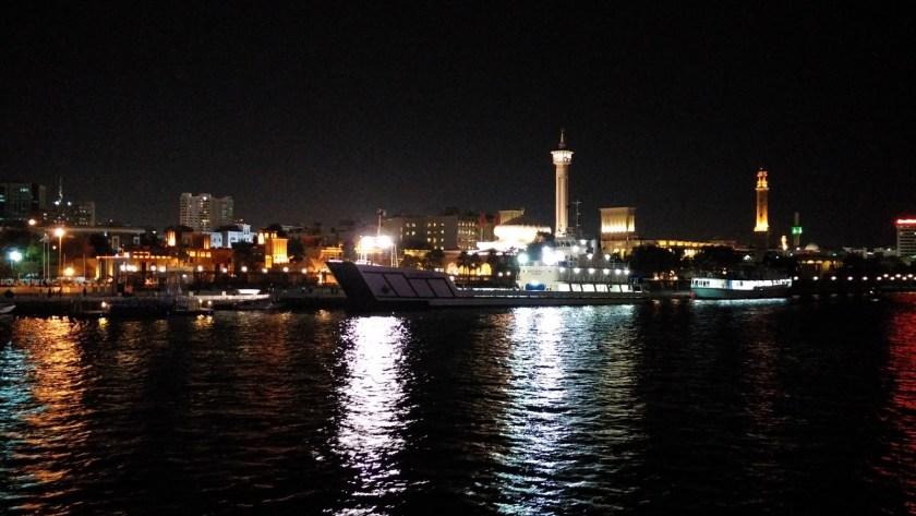 Dubai Holiday Smart Itinerary - Dubai Creek