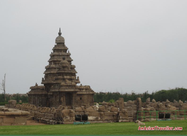 Shore Temple Mahabalipuram Asian Traveller
