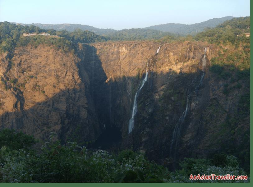 Jog Falls Shimoga Karnataka India Asiantraveller