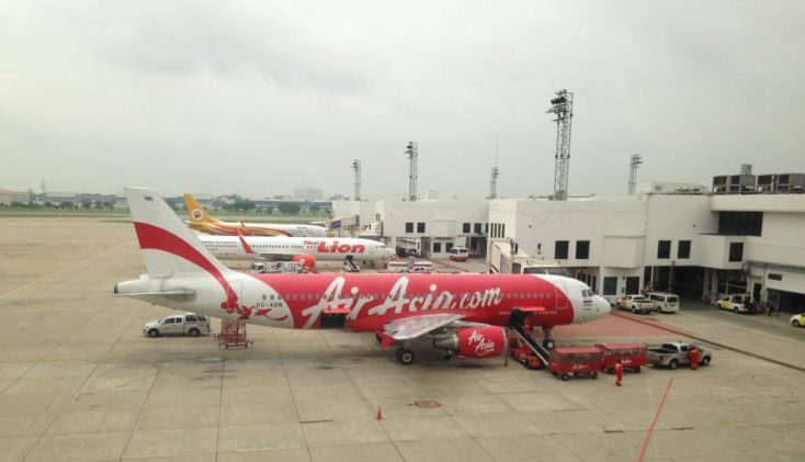 worlds best airlines airasia