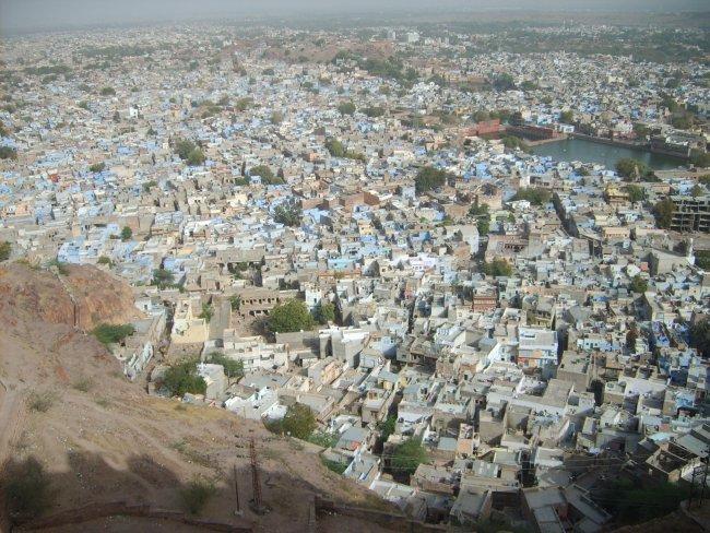 Jodhpur India Travel Guide