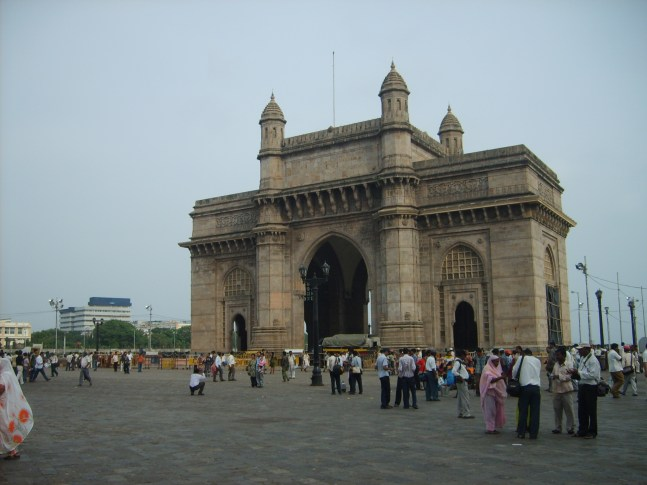Mumbai India travel guide