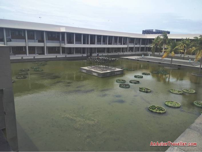 Beach Resorts Chennai Intercontinental