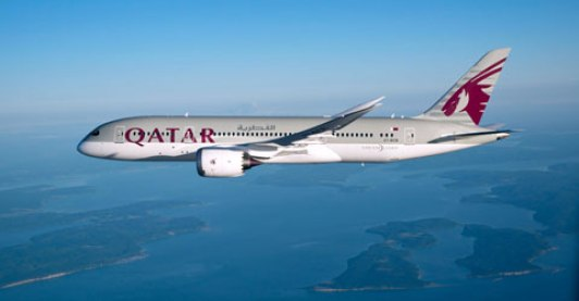 Worlds Best Airlines Qatar Airways