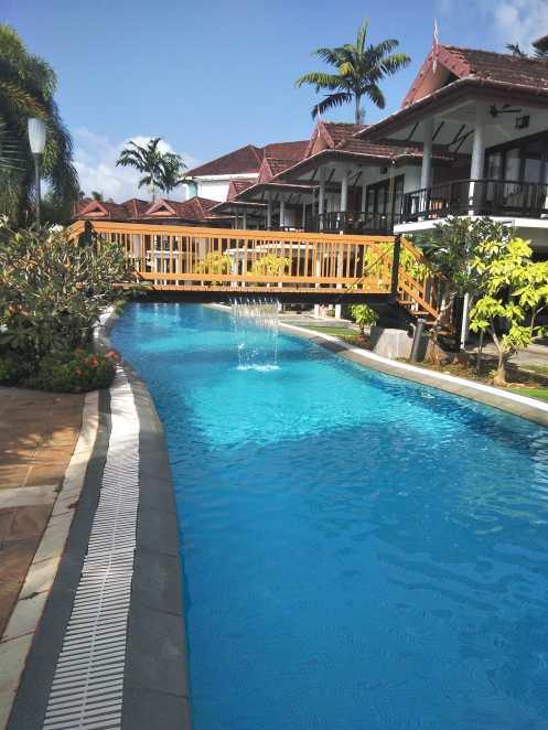 Ramada resorts cottage Cochin