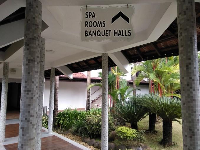 ramada resort facilities