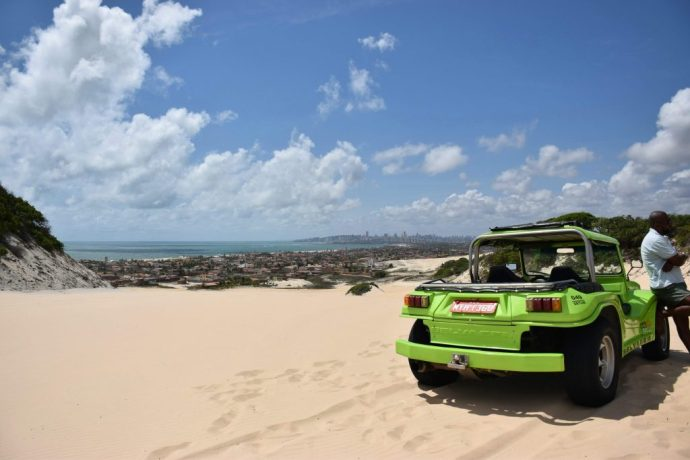 top South American adventure tours 4 wheel drive