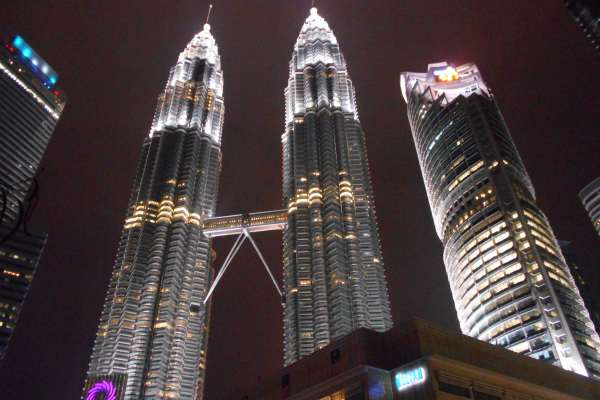 KL towers