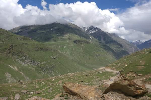 Ladakh dream destination