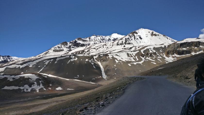 Leh Ladakh Road Trip Itinerary