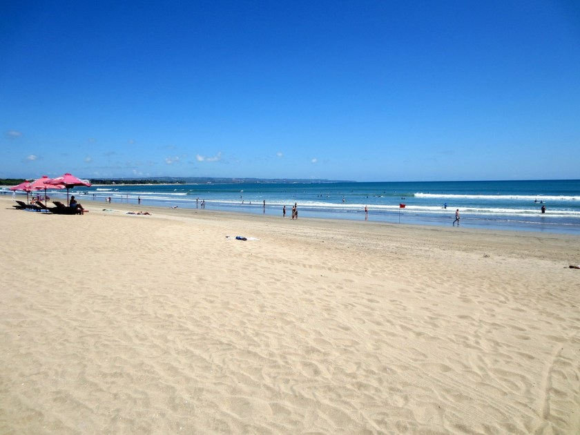 Kuta beach bali - Bali Top 5 Attractions