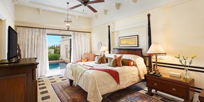 oberoi star hotel udaipur